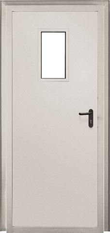 Противопожарная дверь ДПС1-60