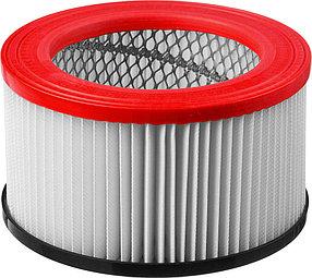 Фильтр для пылесосов каркасный, ЗУБР, НЕРА-фильтр (ФК-М1)