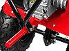 Мотоблок бензиновый усиленный ЗУБР 212 куб.см. (МТУ-350), фото 4