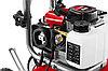 Культиватор бензиновый, ЗУБР, 52 см3 (МКЛ-100), фото 3
