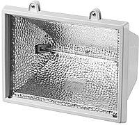 Прожектор галогенный STAYER, 1000 Вт, MAXLight, с дугой крепления под установку, белый (57105-W)