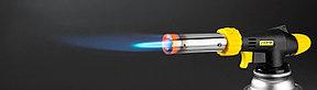 Газовая горелка на баллон Proterm, STAYER, 1300°C, пьезоподжиг (55580), фото 2