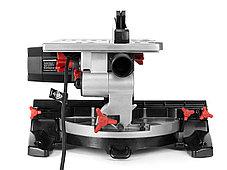 Пила торцовочная комбинированная ЗУБР 1500 Вт, 210х30 мм (ЗПТК-210-1500), фото 3