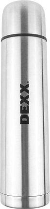 Термос для напитков, DEXX, 1000 мл (48000-1000), фото 2