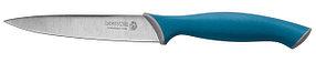Нож универсальный ITALICA, LEGIONER, 125 мм, эргономичная рукоятка, нержавеющее лезвие (47964)