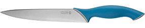 Нож нарезочный ITALICA, LEGIONER, 200 мм, эргономичная рукоятка, нержавеющее лезвие (47963)