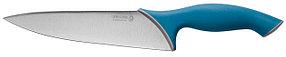 Нож шеф-повара ITALICA, LEGIONER, 200 мм, эргономичная рукоятка, нержавеющее лезвие (47961)