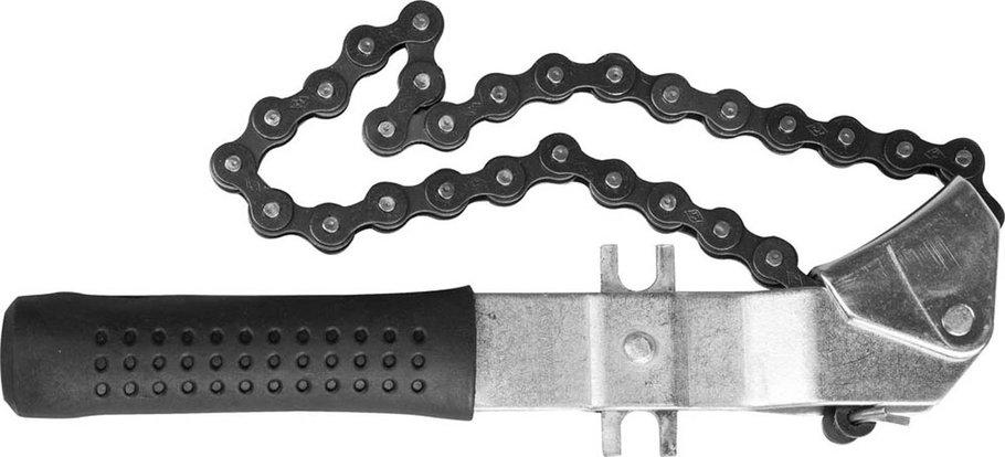 Цепной ключ STAYER 420 мм (4318), фото 2