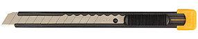 Нож с выдвижным лезвием OLFA 9 мм (OL-S)