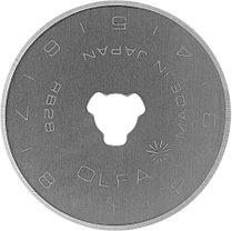 Лезвия OLFA специальные, круговые, 28мм, 2шт (OL-RB28-2), фото 3