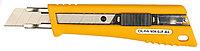 Нож с сегментированным лезвием OLFA 18 мм, со специальным покрытием, автофиксатор (OL-NL-AL)