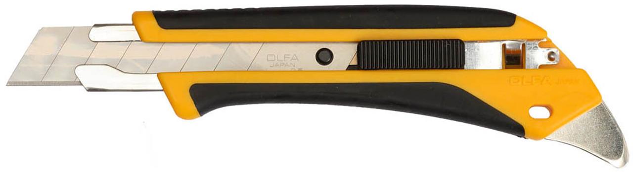 Нож AUTOLOCK, OLFA 18 мм (OL-L5-AL)