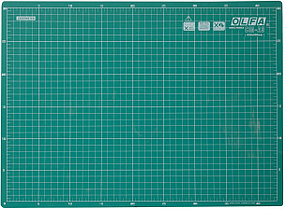 Коврик защитный OLFA А3 (OL-CM-A3)