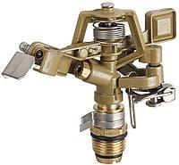Головка импульсного распылителя CLASSIC Quick-Connection System, GRINDA металлическая (8-427650_z01)