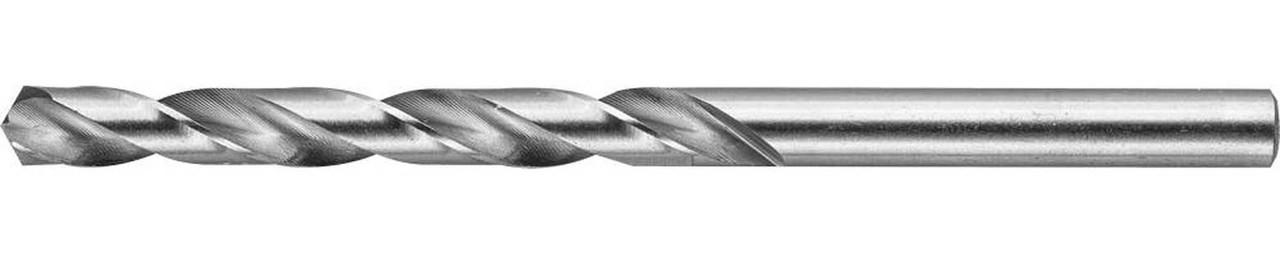 Сверло по металлу ЗУБР Ø 5.9 мм (4-29625-093-5.9)