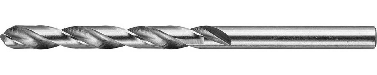 Сверло по металлу ЗУБР Ø 5.8 мм (4-29625-093-5.8)