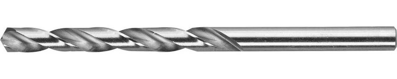 Сверло по металлу ЗУБР Ø 5.7 мм (4-29625-093-5.7)