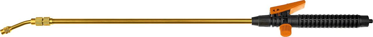 Удлинитель телескопический PE-1000, GRINDA 55-100 см, латунный (8-4251-S_z02)