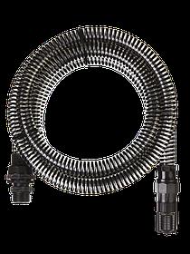 """Шланг всасывающий, с фильтром и обратным клапаном, GRINDA, 1"""", 3,5м (429007-1-4)"""