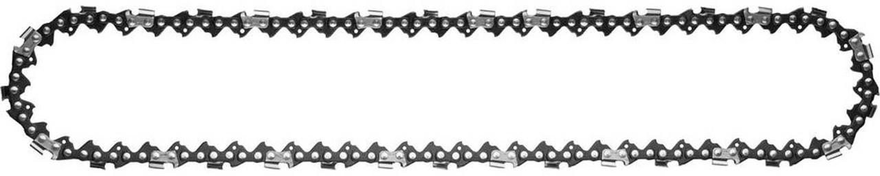 "Цепь для бензопилы ЗУБР тип 2, шаг 0,325"", паз 0,058"", для шины 16"" (40 см) (70302-40)"