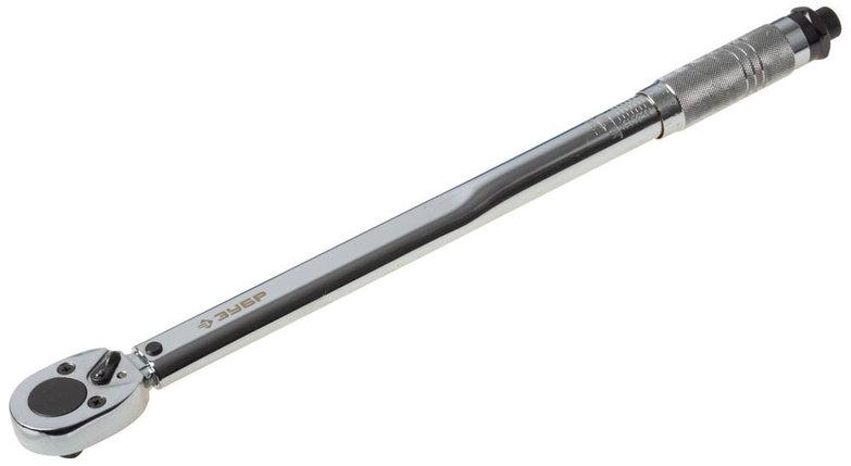 """Ключ динамометрический ЗУБР 1/2"""", 28-210 Нм (64094-210_z01), фото 2"""