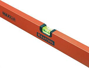 Уровень коробчатый усиленный MAXKraft, KRAFTOOL, 1200 мм (34577-120), фото 2