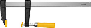 Струбцина CF-500/120, STAYER, F 500х120 мм (3210-120-500_z02), фото 2