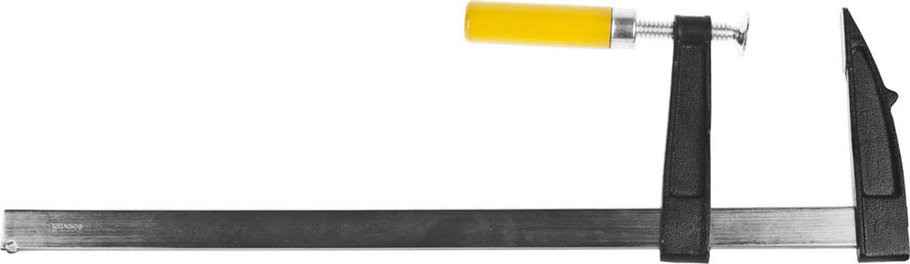 Струбцина MAXGrip, STAYER, F 500х120 мм (3210-120-500_z01), фото 2
