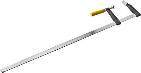 Струбцина MAXGrip, STAYER, F 120х1000 мм (3210-120-1000), фото 2
