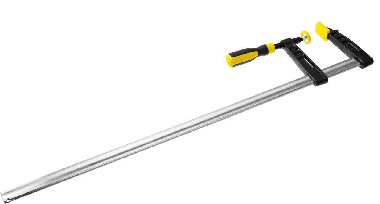 Струбцина, STAYER, F 800х120 мм (32095-120-800)