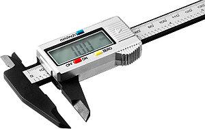 Штангенциркуль электронный, STAYER, 150 мм (34411-150), фото 2