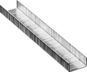 Скобы для степлера тонкие, MIRAX, скобы тип 53, 8 мм (3153-08), фото 2