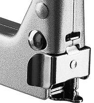 Степлер в кейсе Pro 53, STAYER, скобы 53, набор (3150-H4_z01), фото 3