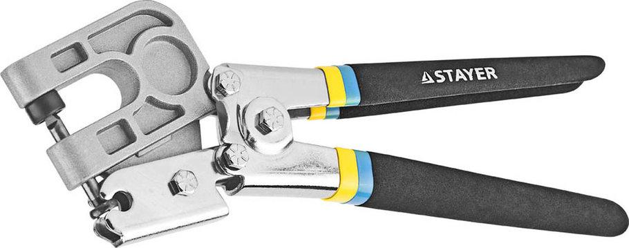 """Просекатель, STAYER, 250 мм, для тонкостенных металлоконструкций, серия """"PROFI"""" (31381), фото 2"""