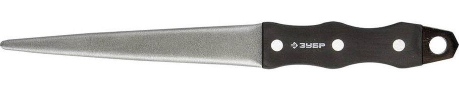 Напильник алмазный, ЗУБР, 150 мм, Р400 (33396-150-400), фото 2