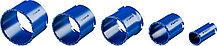 Набор кольцевых коронок, ЗУБР, 8 шт.: d 33, 53, 67, 73, 83 мм, карбид-вольфрамовое нанесение (33350-H8), фото 3