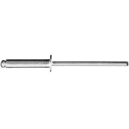"""Алюминиевые заклепки Pro-FIX, STAYER, 2.4 х 8 мм, 50 шт., серия """"Professional"""" (3120-24-08), фото 2"""