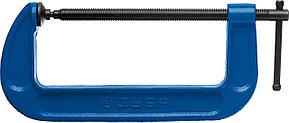 Струбцина ЗУБР, G 200 мм (32245-200_z02), фото 2