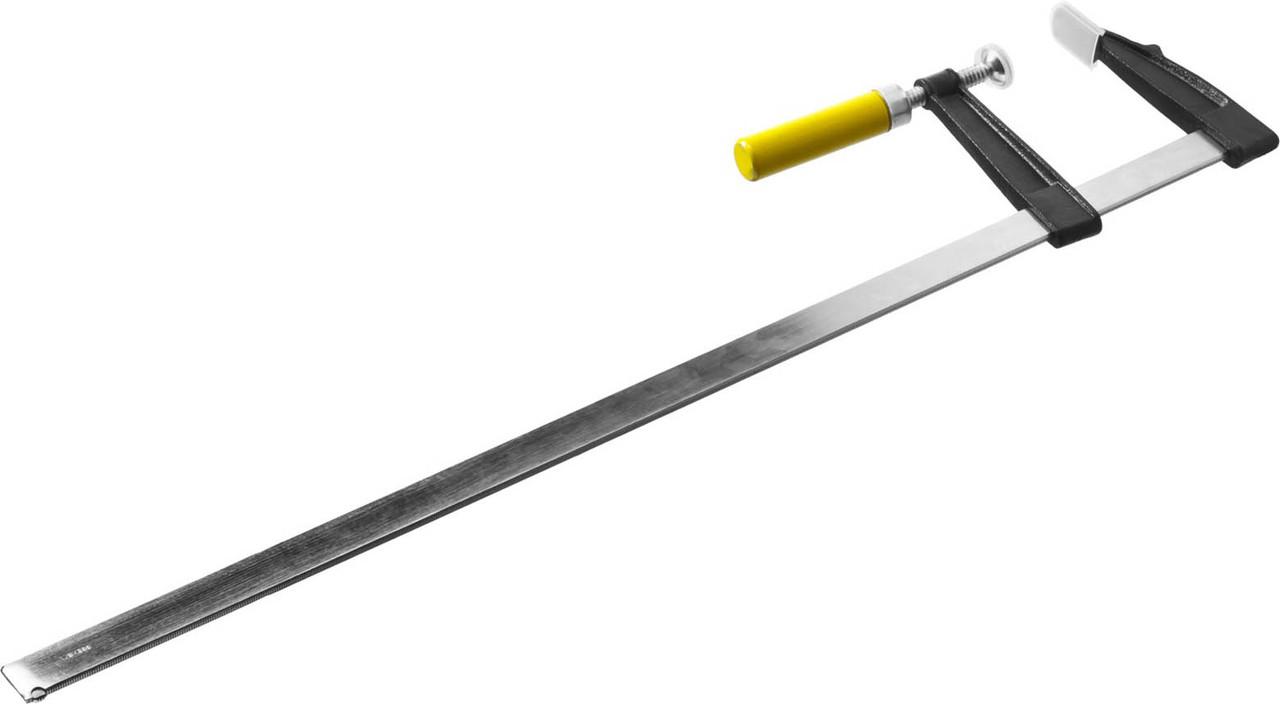 Струбцина MAXGrip, STAYER, F 800х120 мм (3210-120-800)