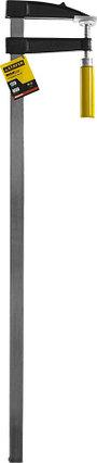 Струбцина MAXGrip, STAYER, F 800х120 мм (3210-120-800), фото 2