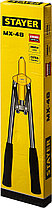 Заклепочник силовой двуручный STAYER, вытяжные 3.2-4.8 мм, литой корпус (3114_z01), фото 3