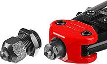 Заклепочник двуручный ЗУБР МХ500, вытяжные 2.4-4.8 мм (31032), фото 2