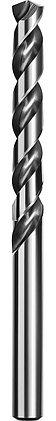 Сверло по металлу KRAFTOOL, Ø 10.5 мм, HSS-G, сталь М2 (S6-5-2), класс A, DIN 338 (29651-10.5), фото 2