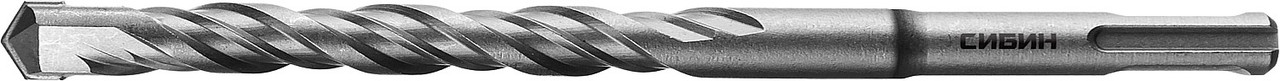 Бур SDS-plus СИБИН, 12 х 160 мм (29312-160-12)