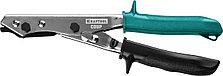 Ножницы просечные COUP, KRAFTOOL, для реза листа без повреждений (23274), фото 3