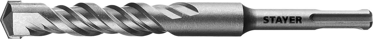 Бур SDS-plus STAYER, 16 x 160 мм (2930-160-16_z02)