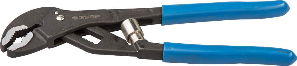Клещи переставные Быстрохват, 175мм, ЗУБР, 175 мм (2243-18)