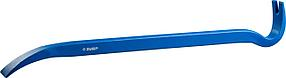 """Лом-гвоздодер ТИТАН, ЗУБР, 600 мм, 65Г, сечение 30х15 мм, серия """"Профессионал"""" (2165-60_z02)"""
