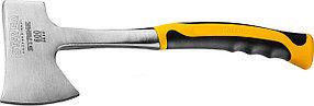 """Топор цельнометаллический """"STRIKE"""", STAYER, 600 г, 330 мм (2065-06_z01)"""