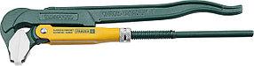 """Ключ трубный, KRAFTOOL, 1""""/300 мм, Cr-V (27361-10_z01)"""